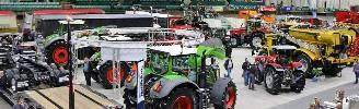 Agri-Trade Show