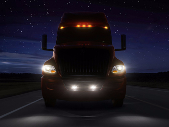 The World's Most Driver-Centric Truck - Watch the Live Reveal!