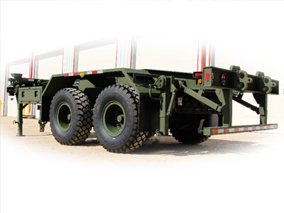 Arne's Welding Wins $20 Million Military Contract