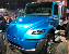 Navistar Planning for Electric Trucks