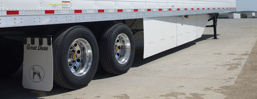 Rebates Now Available in Manitoba for Trailer Skirts, Tire Pressure Monitoring Systems, APUs and More