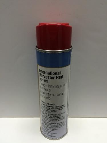 PAINT, IH RED - BD1221