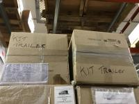 DECAL KIT TRAILER NEW LOGO