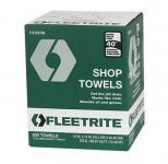 TOWEL,FLEETRITE SHOP TOWEL R