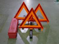 JKACC TRIKIT3 Triangle Warning Kit