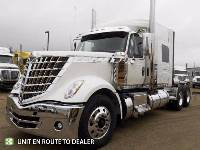 2022 International LoneStar 6x4 - Stock Photo