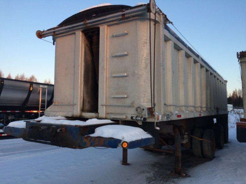 1987 Raglan End Dump 163612