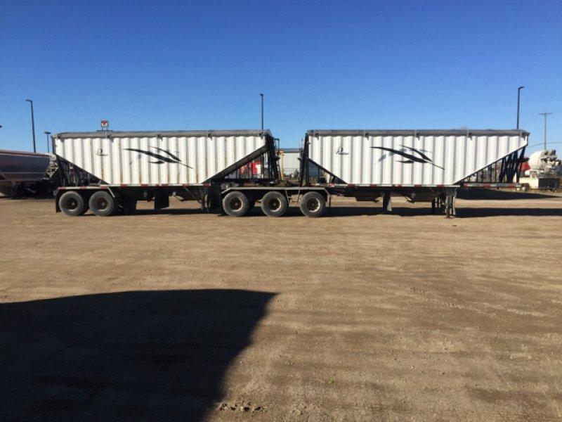 2015 Lode King Grain 173652