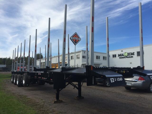 2019 BWS Quad Log 165010
