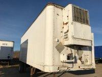 1981 Manac Storage Van