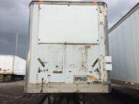 1990 Utility Storage Van
