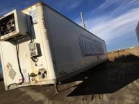 1999 Manac Storage Van
