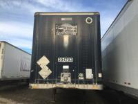 2000 Manac Storage Van