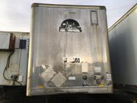 2000 Trailmobile Storage Van