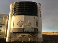 2000 Wabash Storage Van