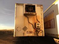2003 Utility Storage Van