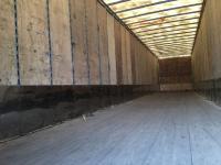 2005 Great Dane Storage Van