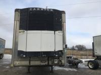 2008 Kidron Storage Van
