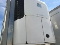 2009 Great Dane Reefer Van