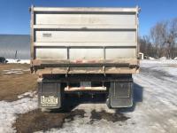 2013 Load Line T/A End Dump