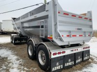 2019 Arne's Quad Wagon