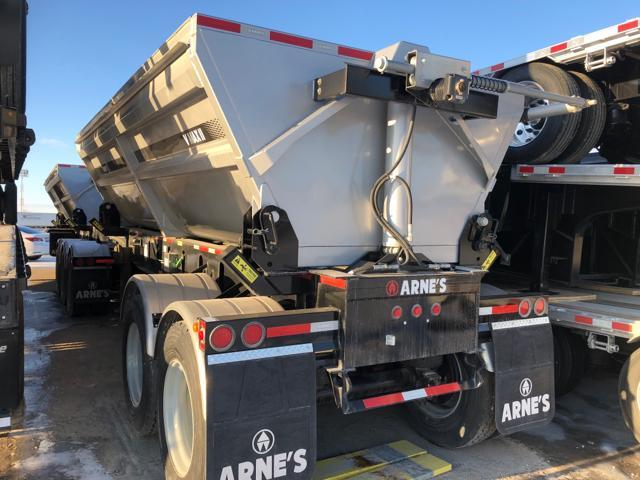 2019 Arne's Tandem Side Dump