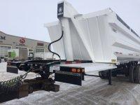 2019 Arne's Tridem End Dump