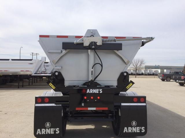 2019 Arne's Tridem Side Dump