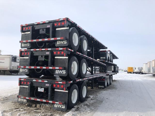 2020 BWS Super B Deck