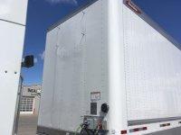 2020 Great Dane Tridem Heater Van