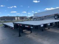 2020 Great Dane Tridem Steel Stepdeck