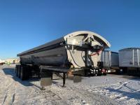 2021 Arne's Tridem Side Dump Ultra Max