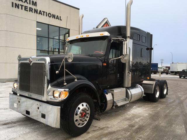 2015 International 9900i