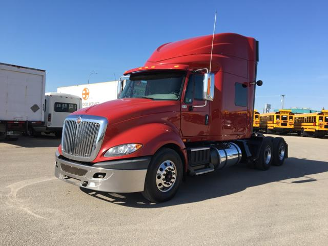 2016 International Prostar Sleeper