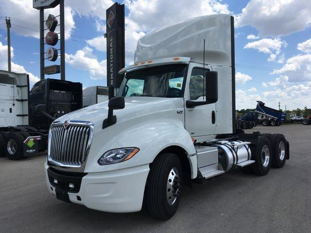 2020 International LT625 6X4