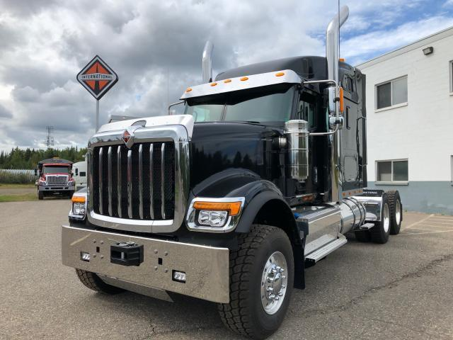 2021 International HX520 6X4
