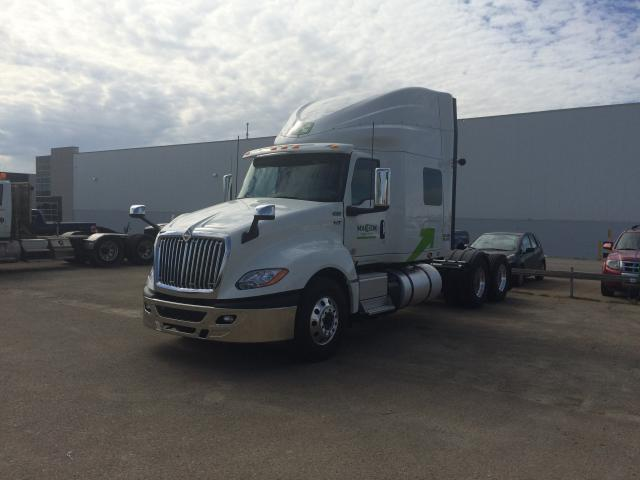 2018 International LT625 6X4 157906