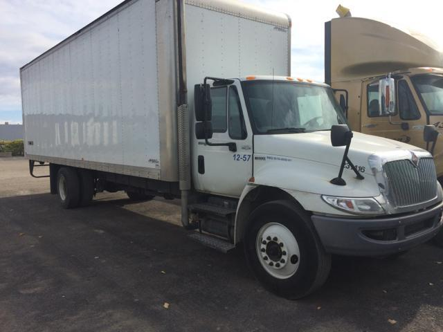 Truck for sale at maxim truck trailer for 45800 code postal