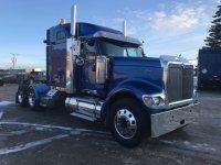 2011 International 9900i 6x4