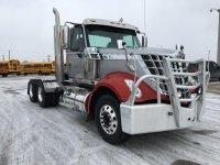 2011 International LoneStar 6x4