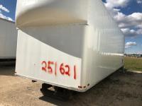2014 ITB - International Truck Bodies Van Body