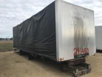 2014 Multivans Inc. Van Body