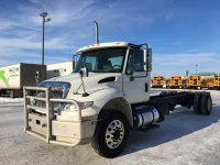 2016 International 4400 SBA 4X2