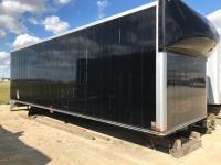2016 ITB - International Truck Bodies Box