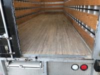 2016 ITB - International Truck Bodies Van Body