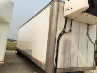 2016 Multivans Inc. Van Body