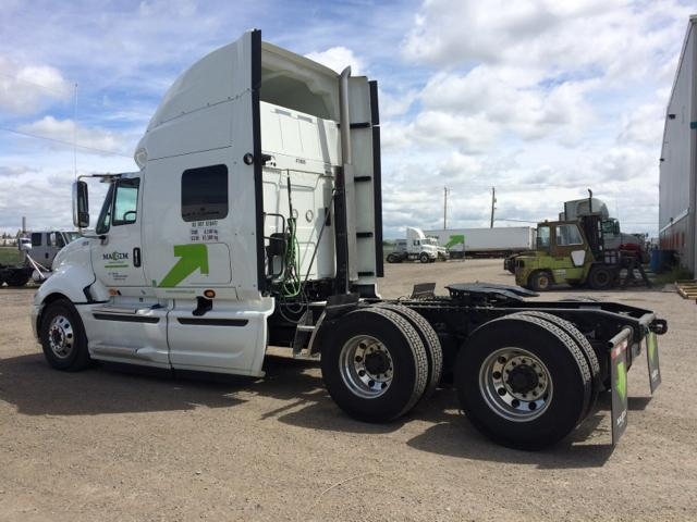 2017 International Prostar Sleeper