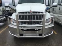 2018 International LT625 Sleeper