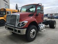 2019 International HV607 4x2