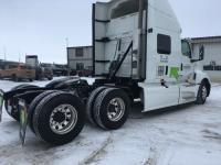 2019 International LT625 Sleeper